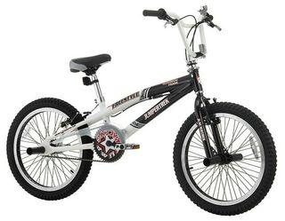 BICICLETA BMX JUMPERTREK FREESTYLE