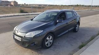 Renault Megane familiar mod.2011