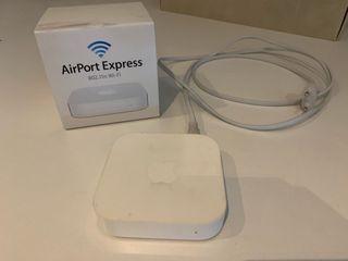 Apple Airport Express (última versión)