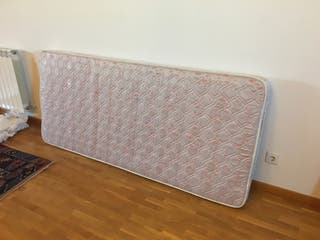Colchón de 200x90 cm