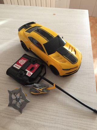Transformers Vanderbilt