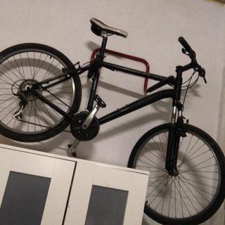 bicicleta trec