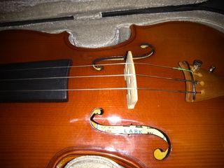 Violin Lark 3/4