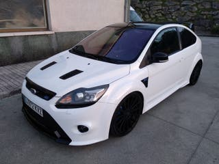 Ford Focus Rs MK2 305