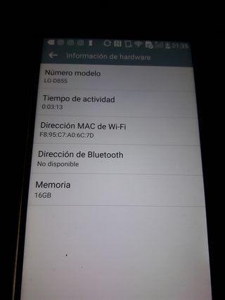 mobil lg g3