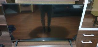 se vende tv 50' full hd