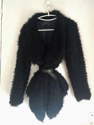 Veste mouton Zara