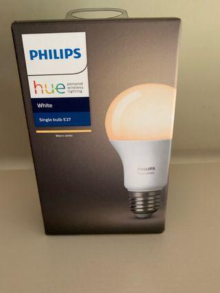 Bombilla Philips inteligente Nueva