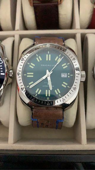 Reloj Trigalux t diver automatico