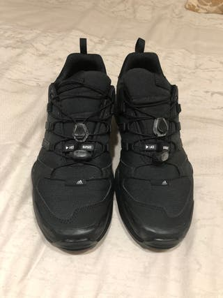 Zapatillas Adidas Terrex hombre 41 1/3 negras