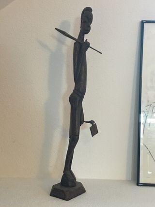 Figura de 75 cm