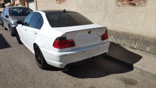 pilotos led bmw serie 3 4p restyling