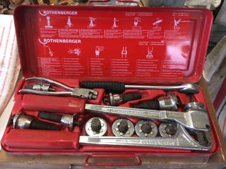 Rothenberger extractor abocardador.
