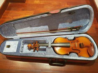 Violin 2/4 E. Kreutzer