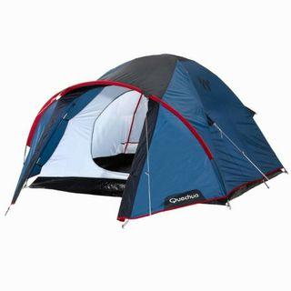 Camping Arpenaz T3 Plus