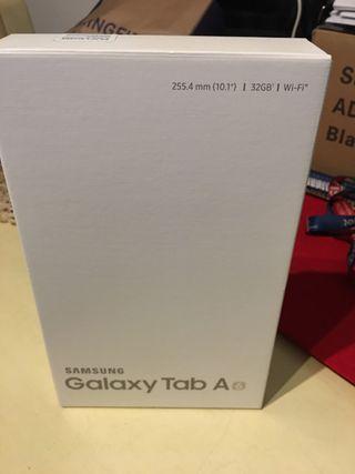 Tablet Samsung galaxy tab a 6