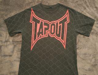 camiseta Tapout ufc MMA bjj