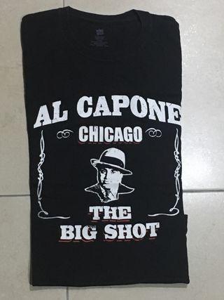 Camiseta Alcapone