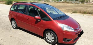 Citroen Grand C4 Picasso 7plazas!!