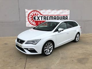 SEAT LEON 2.0 TDI CR 150 FR Plus