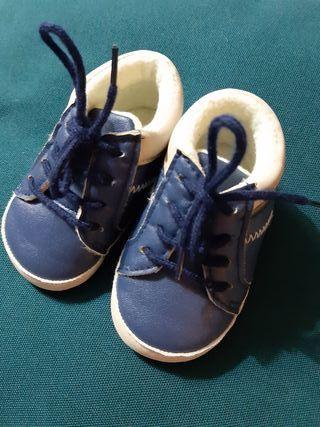 zapatillas bebe unisex