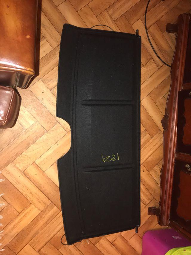 Bandeja de maletero 106,saxo