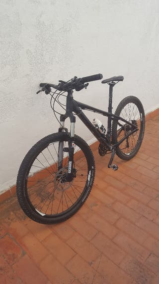 bicicleta de montaña giant talón