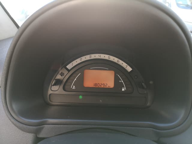 Citroen c2 1.1 gasolina