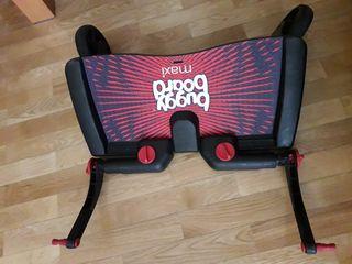 Patinete para silla bebe.