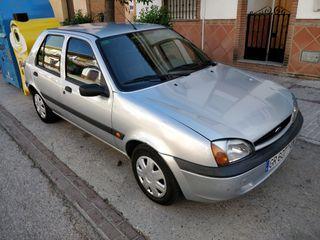 Ford Fiesta 2000