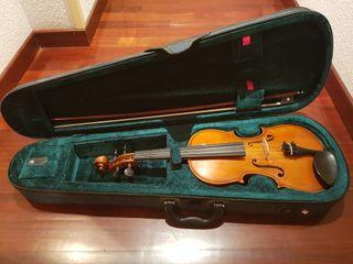 Violin 3/4 Genial I antic