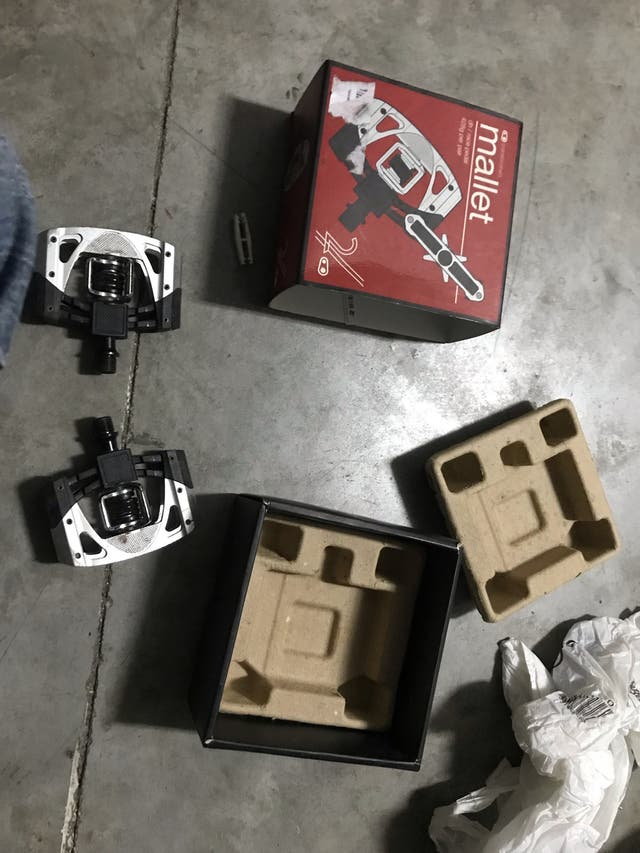 Pedales crankbrothers
