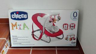 hamaca bebé MIA de Chicco
