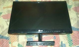 "tv LG 19"""