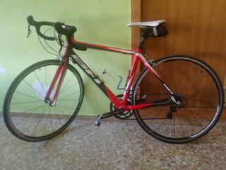 Bicicleta Bh fibra de carbono