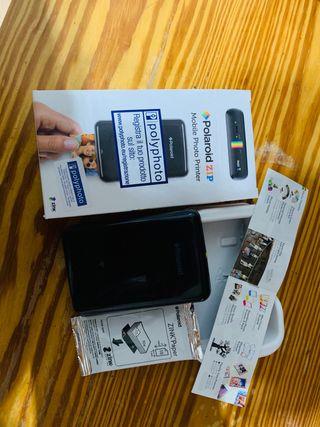 Impresora Movil Polaroid Zip