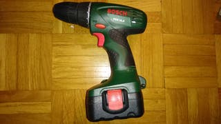 Taladro atornillador Bosch 14.4V
