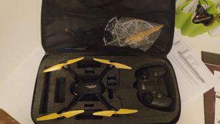 Dron Hubsan h507a X4Star Pro