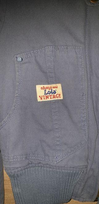 Chaqueta Lois Vintage