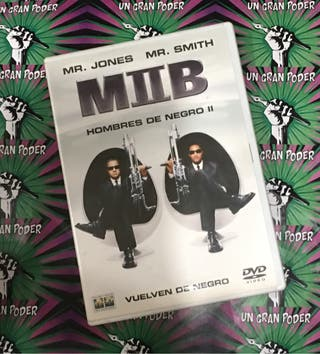 MEN IN BLACK II (DVD) ED. ESPECIAL 2 DISCOS