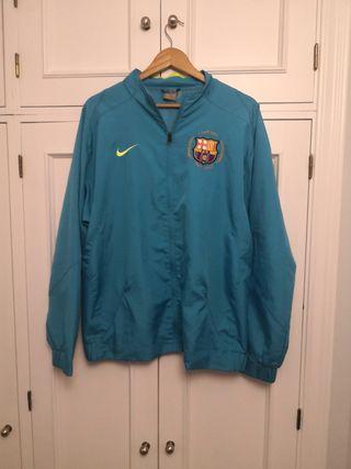 e9babb30be270 Chandal Nike FC Barcelona de segunda mano en WALLAPOP