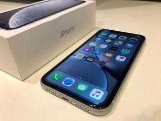 iPhone XR NUEVO MEDIAMARKT+ Seguro