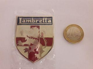 Insignia Lambretta
