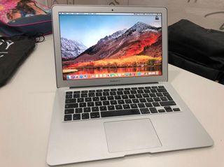 """MacBook Air 2018 de 13,3"""" impecable, nuevo"""