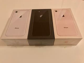 IPhone 8 64gb Factory Unlock
