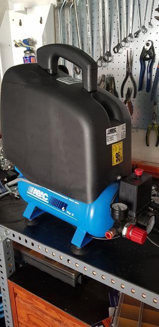 Compresor ABAC