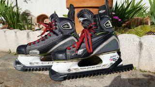 Patines Hockey Hielo. T.42 (7.5)