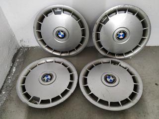 "TAPACUBOS BMW 15"""