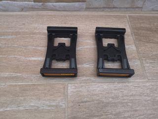 Adaptadores pedales shimano