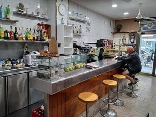 Local comercial en traspaso en Fort Pienc en Barcelona